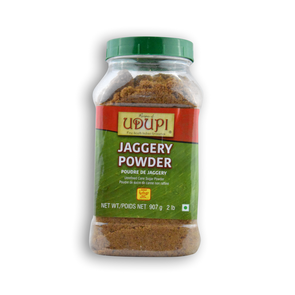 DEEP UDUPI Jaggery Powder  2 LB